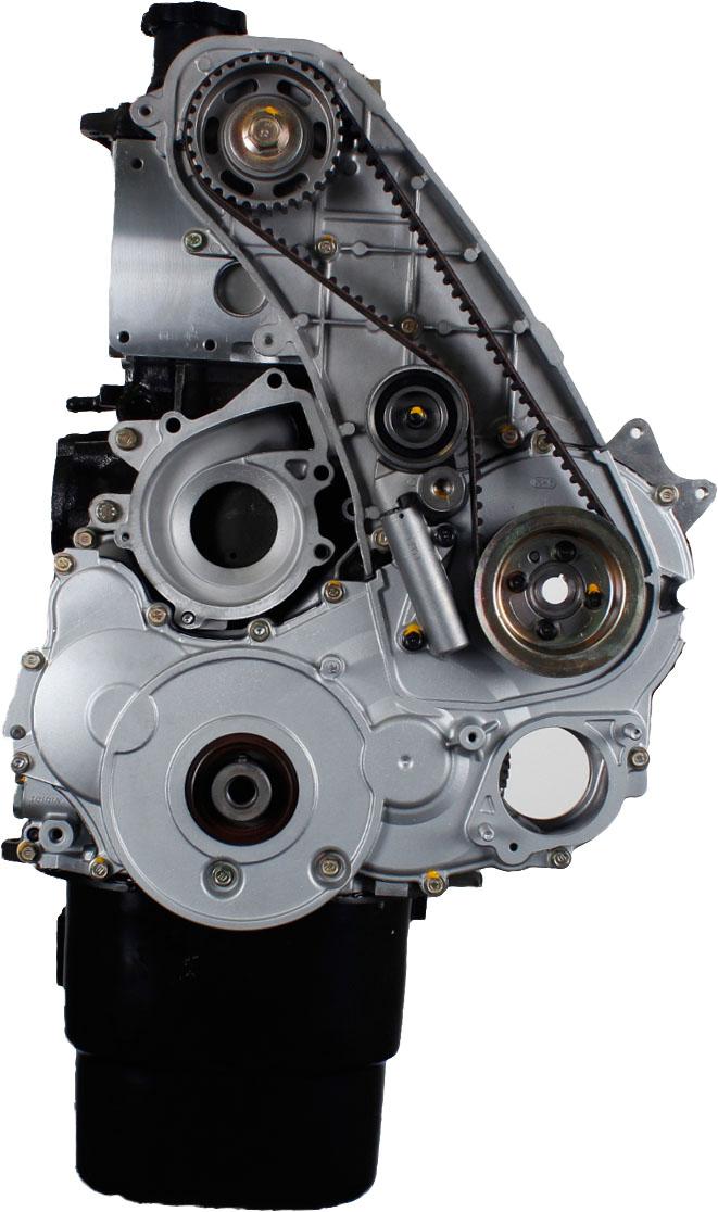 Alle Merken Revisiemotoren